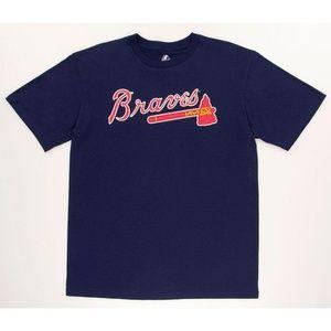 Atlanta / Mississippi Braves MLB / MiLB T-Shirt